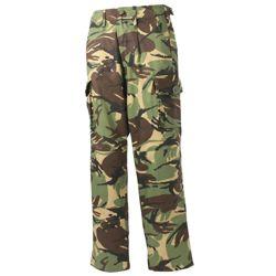 doprodej Kalhoty britské SOLDIER 95 DPM TARN