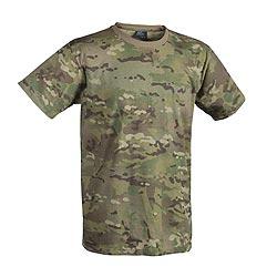 Triko CLASSIC ARMY CAMOGROM®