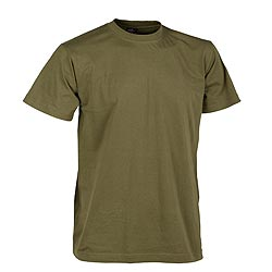 Triko CLASSIC ARMY U.S. GREEN