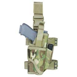 Pouzdro pistolové stehenní TORNADO MULTICAM®