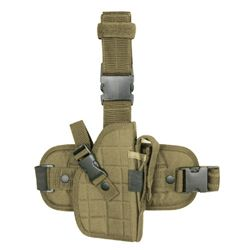 doprodej Pouzdro pistolové stehenní LEG HOLSTER TAN