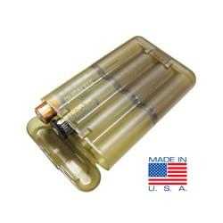 Obal na baterie plastový
