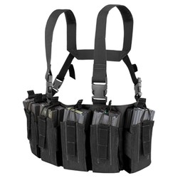 Vesta BARRAGE CHEST RIG ÈERNÁ