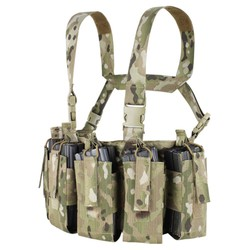 Vesta BARRAGE CHEST RIG MULTICAM®