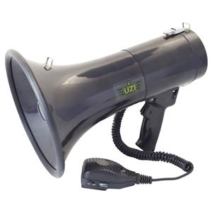 Megafon 50W ÈERNÝ