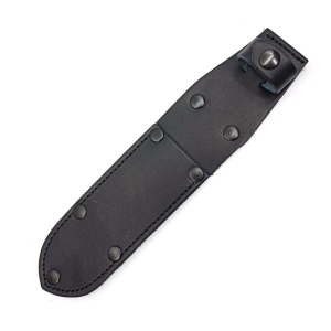 Pouzdro UTON 362-OG-1 BLACK LEATHER
