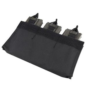 Vložka do vesty MOPC pro 3 zásobníky M4 ÈERNÁ
