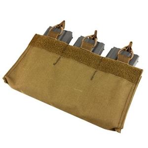 Vložka do vesty MOPC pro 3 zásobníky M4 COYOTE
