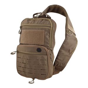 Batoh VENOM PACK COYOTE BROWN