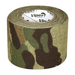 Páska lepící 50mm/10m maskovaná VCAM