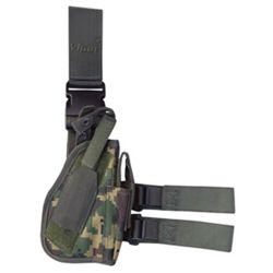 Pouzdro pistolové TACTICAL STEHENNÍ DIGITAL DPM - zvìtšit obrázek