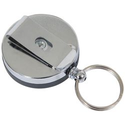 Šòùra navíjecí pro klíèe CHROMOVÁ - zvìtšit obrázek