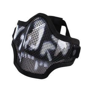 Maska ochranná CROSSTEEL oblièejová LEBKA
