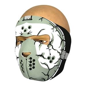 Maska celooblièejová NEOPREN 3mm HOKEJOVÁ MASKA