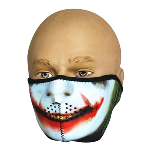 Maska oblièejová NEOPREN 3mm JOKER