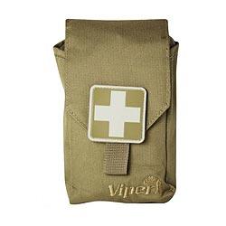 Lékárnièka první pomoci VIPER COYOTE BROWN - zvìtšit obrázek