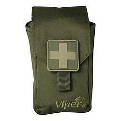 Lékárnièka první pomoci VIPER ZELENÁ