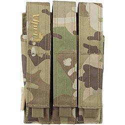 Sumka pro 3 ks zásobníkù MP5 VCAM