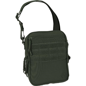 Pouzdro/taška pøes rameno MODULAR ZELENÉ