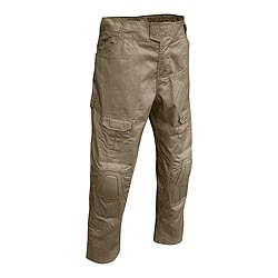 Kalhoty VIPER ELITE COYOTE BROWN