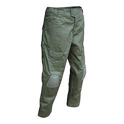 Kalhoty VIPER ELITE ZELENÉ