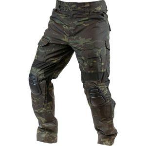 Kalhoty taktické ELITE GEN2 VCAM BLACK