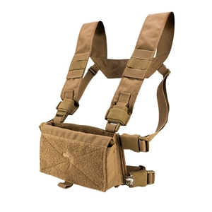 Vesta taktická CHEST RIG VX BUCKLE COYOTE