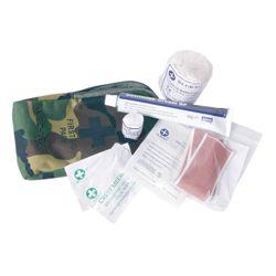 Lékárna malá WEB-TEX s vybavením DPM TARN