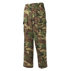 doprodej Kalhoty SOLDIER 95 5xkapsa web-tex DPM TARN