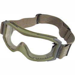 Brýle taktické BOLLE X-1000 NATO GREEN - zvìtšit obrázek