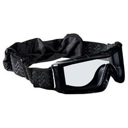Brýle taktické BOLLE X-810 ÈERNÉ - ÈIRÉ SKLO - zvìtšit obrázek