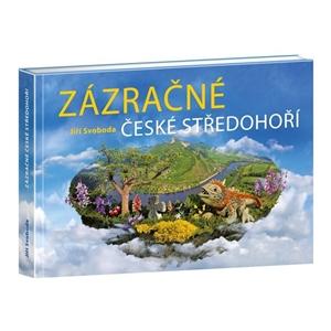 Kniha ZÁZRAÈNÉ ÈESKÉ STØEDOHOØÍ